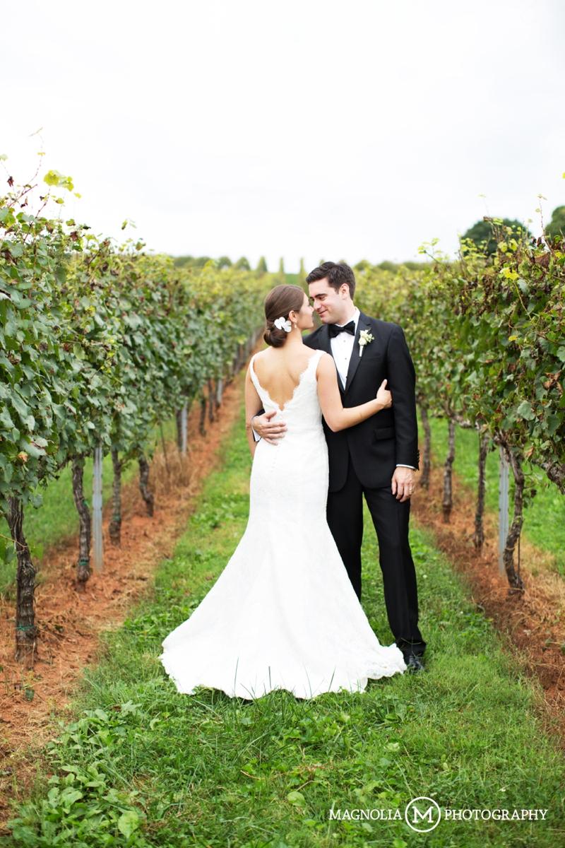 ... Ridge Floral Design | White Birch Events- Cinda | Venue: Trump Winery