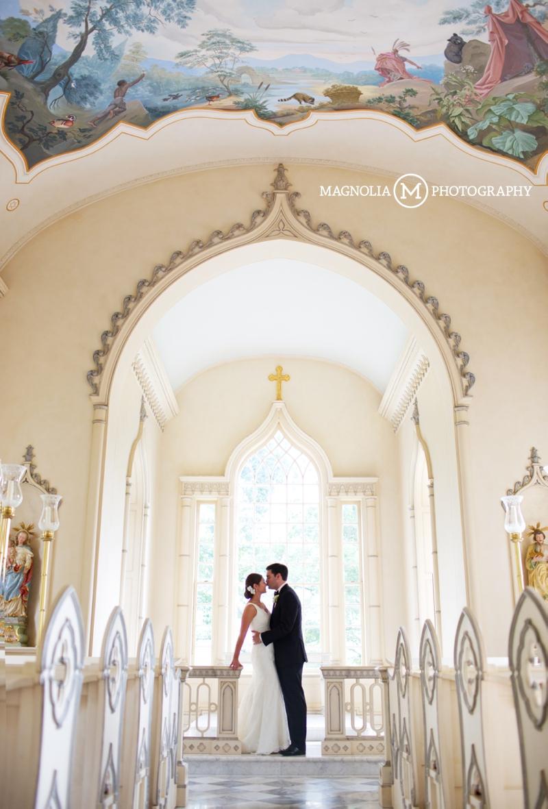 Trump Winery Wedding Photographer Charlottesville NC