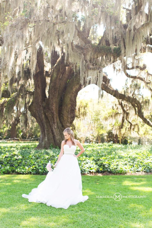 Airlie Gardens Wedding Photographer Morgan Bridals blog