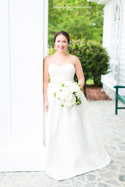 Alyne bride
