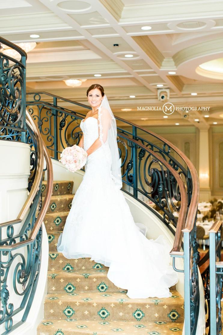 prestonwood bride