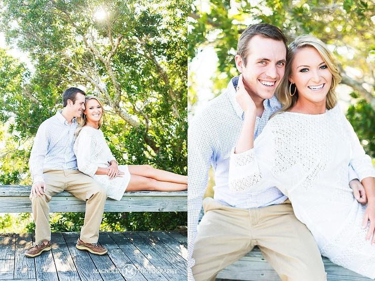 Atlantic Beach and Beaufort Engagement Photos (35)